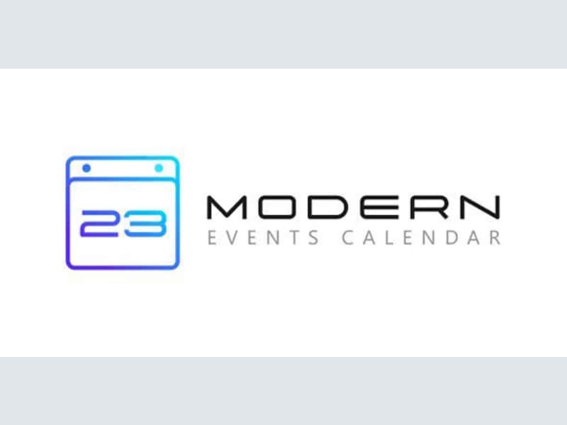 Modern Events Calendar – Core WordPress Plugin