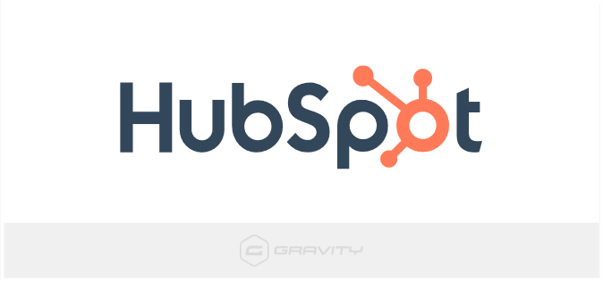 Gravity Forms – HubSpot