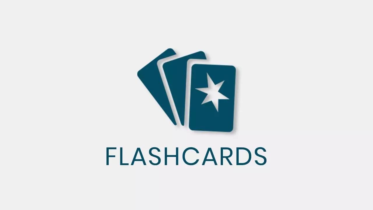 QSM – Flashcards